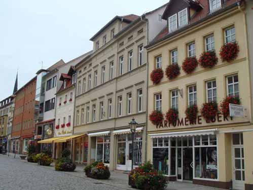 Что такое коммерческая недвижимость в германии весь спектр услуг по коммерческой недвижимости