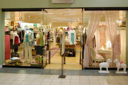 Практическое руководство или что нужно для открытия магазина одежды