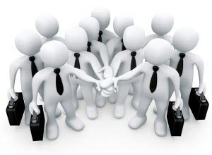 На заседании постоянно действующего координационного совещания обсудили легализацию трудовых отношений